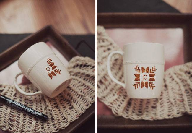 Diy Personalized Mugs Green Wedding Shoes Weddings Fashion