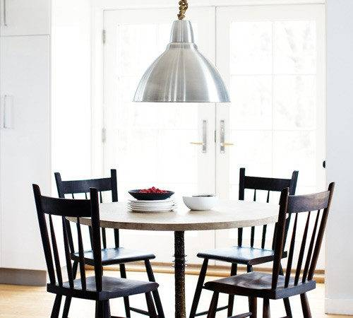 Diy Project Knotted Lamp Cord Raina Kattelson Design Sponge