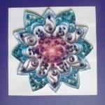 Diy Quilling Mandala Pinterest Crafts Mandalas