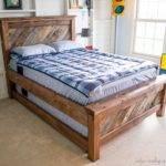 Diy Rolling Trundle Bed Plans