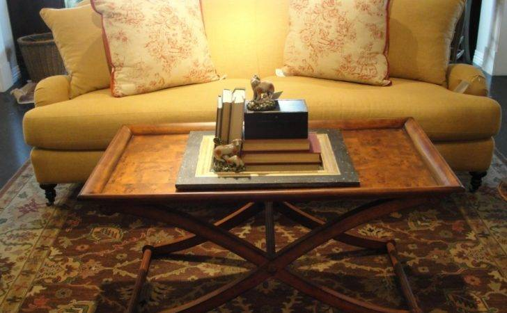 Diy Rustic Coffee Table Centerpiece Books Black