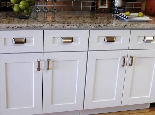 Diy Shaker Cabinet Doors Step Instructions Tips