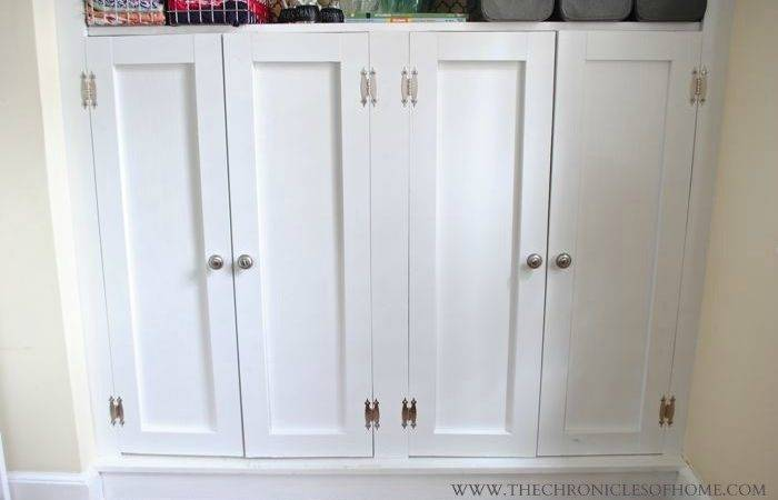 Diy Shaker Style Cabinets