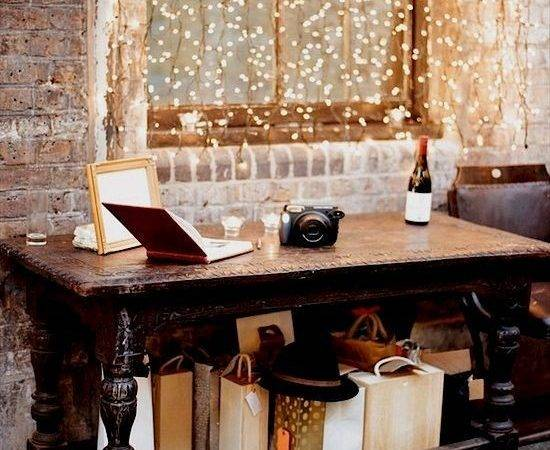 Diy String Lights Wine Pinterest Window Minis Tables