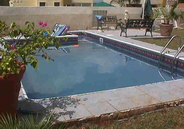 Diy Swimming Pools Kits Steel Wall Vinyl Lined Above Ground