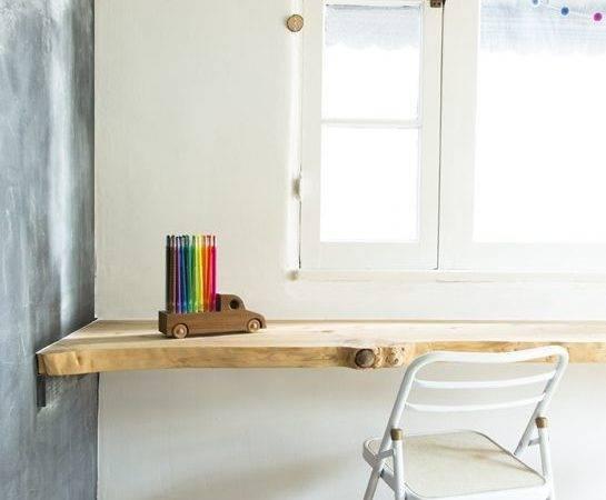Diy Table One Day Pinterest Desks Corner