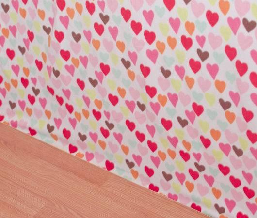 Diy Valentine Day Photography Backdrop