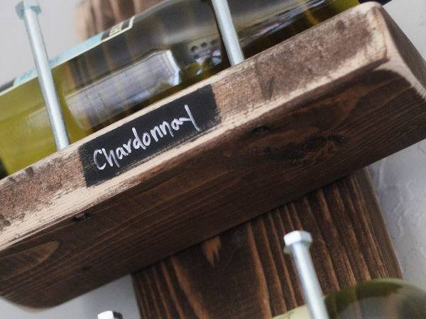 Diy Wine Rack Storage Ideas Woodworking Projects