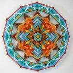 Diy Yarn Art Ideas Creative Touch