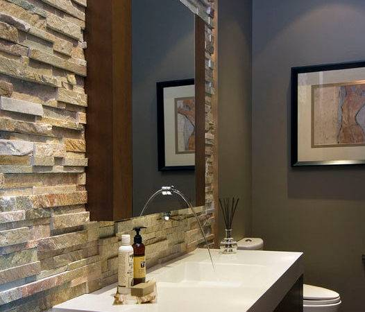 Doesn Mean All Stone Bathroom Tiles Right Your
