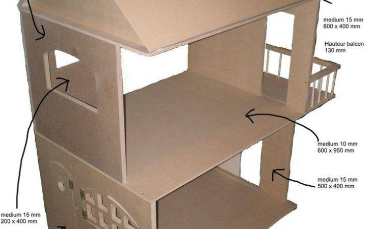 Dolls House Furniture Plans Woodworking Projects