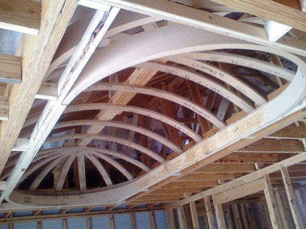Dome Ceilings Larger Our Products