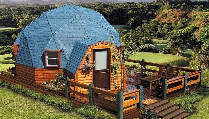 Dome Home Geodesic Homes Domos