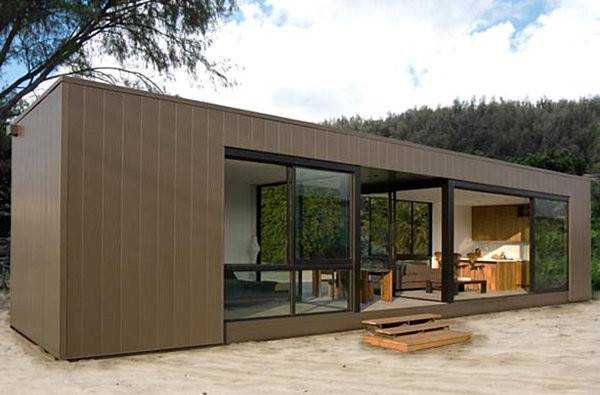 Don Assume Simple Home Comes Plain Interior Wooden