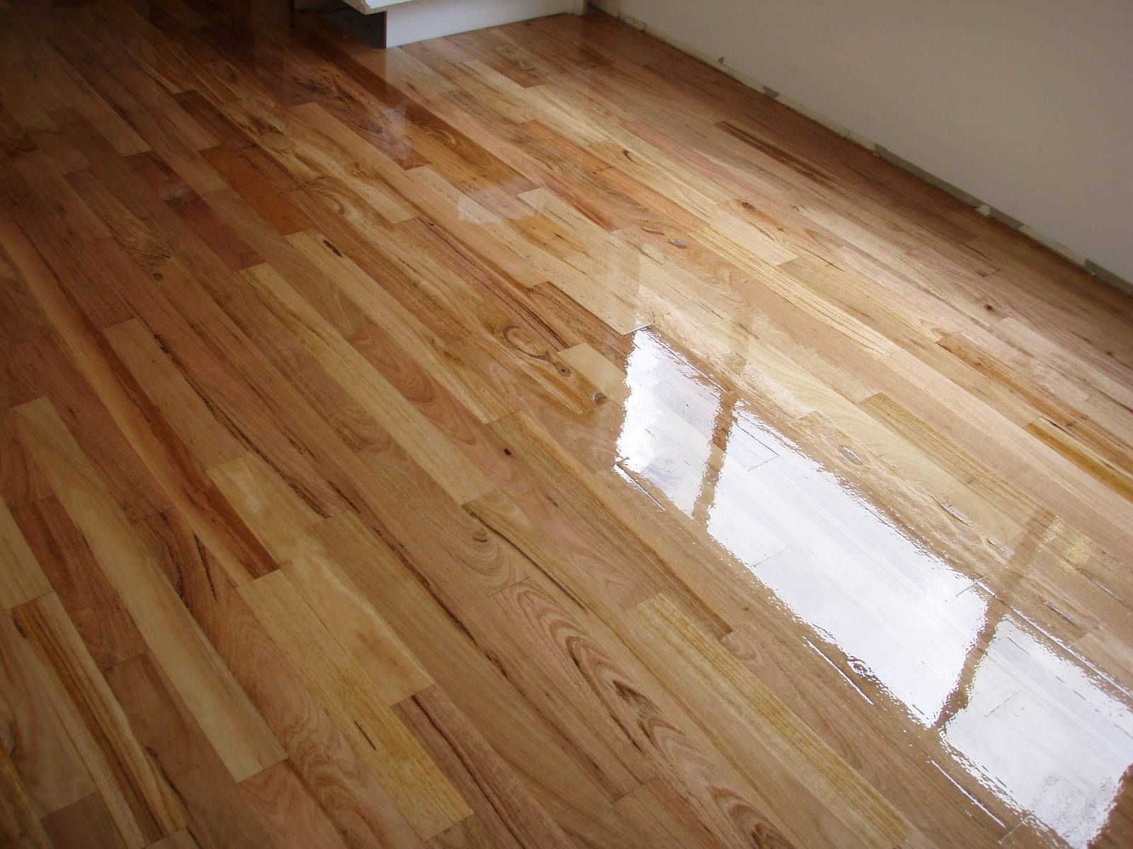 Don Take Proper Care Cork Floors Then They Look