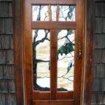 Door Design Arts Crafts Style Doors Exterior Front