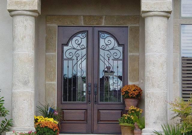 Door Mediterranean Front Doors Other Company