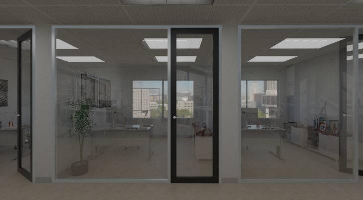 Door Office Commendable