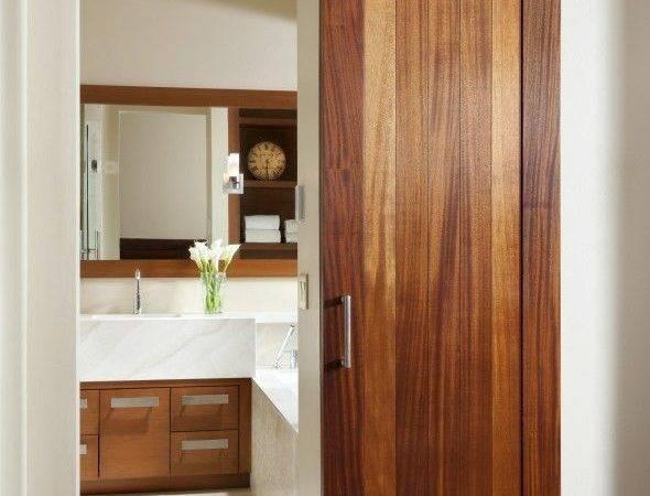 Door Rustic Interior Room Divider Pocket Doors Bathroom