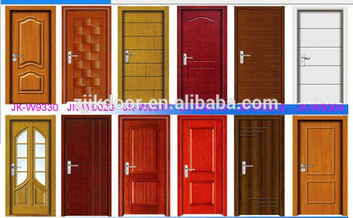 Door Sliding Semi Solid Wooden Antique Chinese