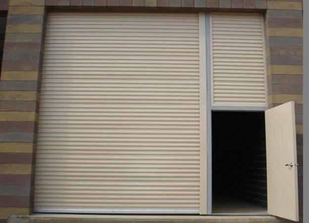 Doors Warehouse Door Loading Dockvinyl Roll Dock