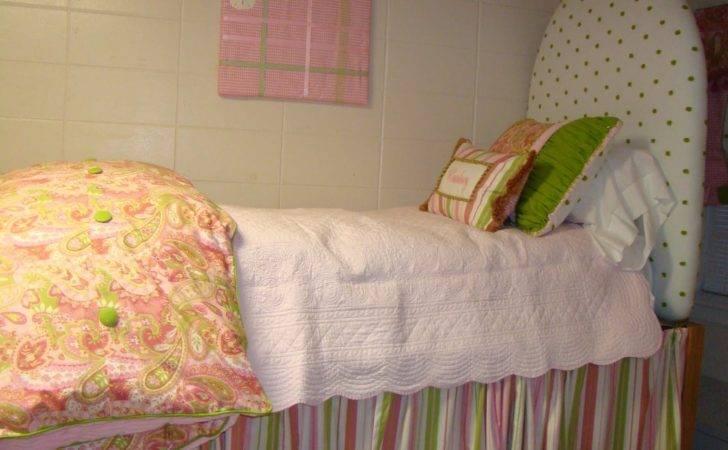 Dorm Headboards College