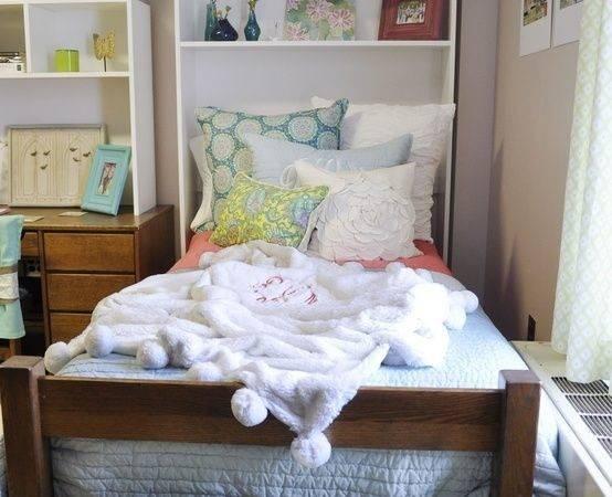 Dorm Life Decor College Ideas