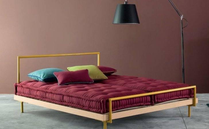 Double Bed Camaleo Twils Design Studio Thesia Progetti
