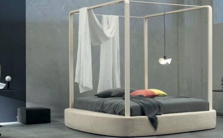 Double Bed Kira Canopy Twils