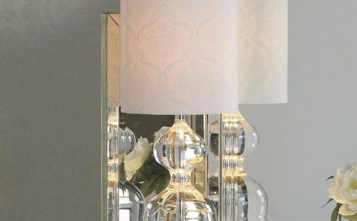 Double Bubble Crystal Table Lamp Prettier Then Yours Pinterest