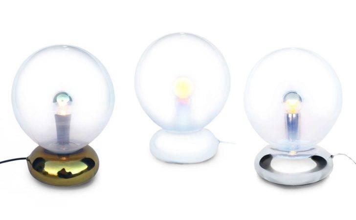Double Bubble Desk Lamp Esque Studio Ylighting