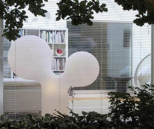 Double Bubble Lamp Design Eero Aarnio