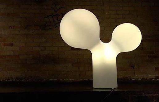 Double Bubble Lamp Must Have Pinterest Lamps Bubbles