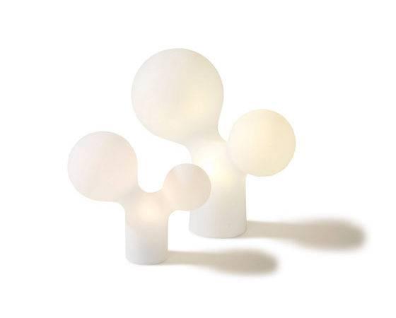 Double Bubble Table Lamp General Lighting Studio Eero Aarnio