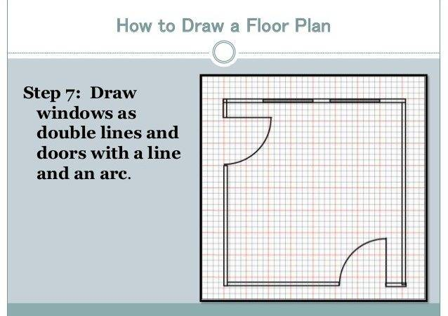 Draw Sliding Door Plan Sample Plans Pdf