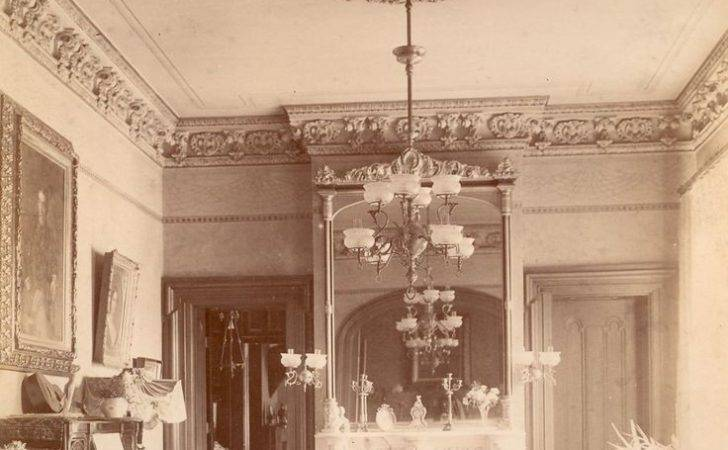 Drawing Room History Victorian