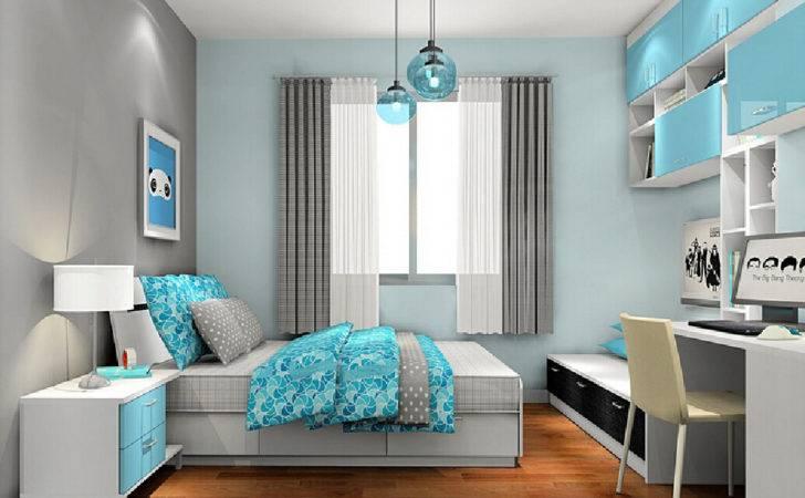 Dream Grey Light Blue Bedroom Home Decor Help