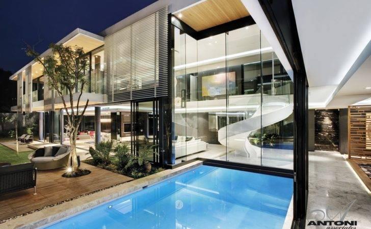 Dream Homes South Africa Houghton Saota Johannesburg