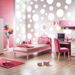 Dream Interior Design Ideas Teenage Girl Rooms