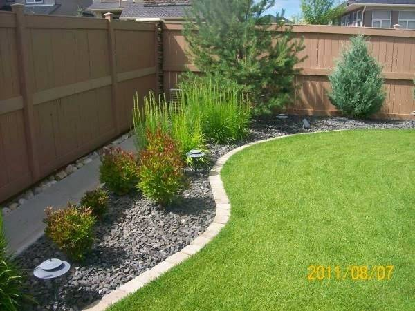 Dream Yard Landscaping Borders Edging Html Unfmq Cotgg
