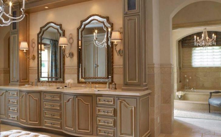 Dreamy Bathroom Vanities Countertops Ideas Designs