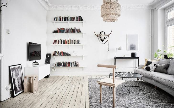 Dreamy Turn Century Apartment Gothenburg Daily Dream Decor