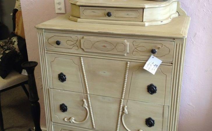 Dresser Versailles Color Vintage Furniture Pinterest