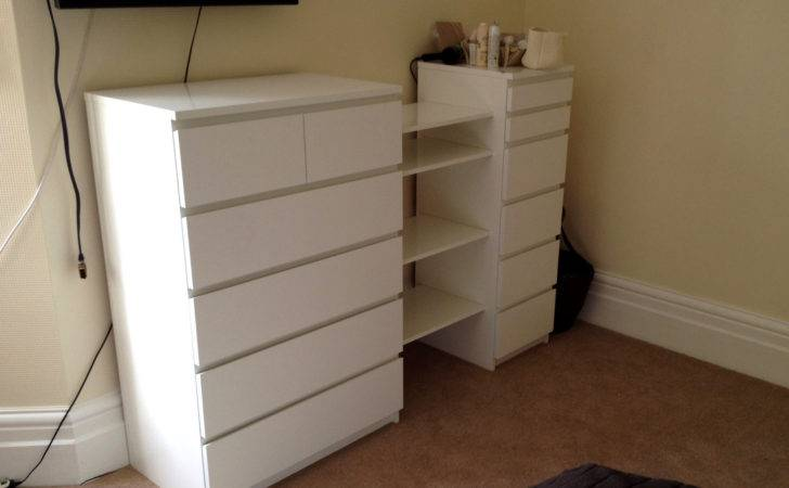 Dressing Table Likewise Ikea Malm Console Additionally