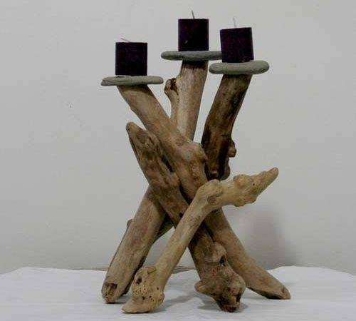 Driftwood Craft Ideas Lovers Diy Home Beach