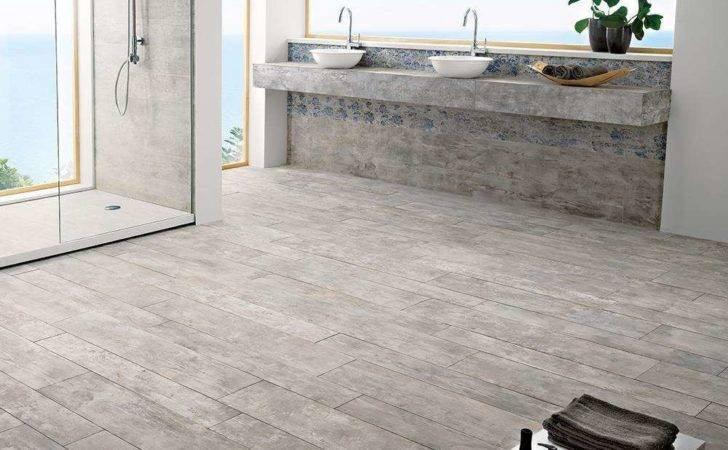 Driftwood Nassau Wood Effect Porcelain Tiles Marshalls