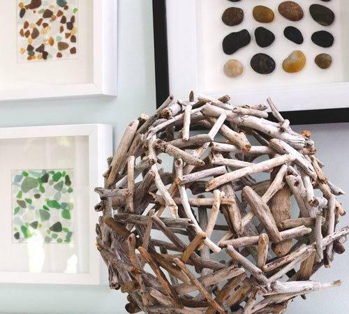 Driftwoodball