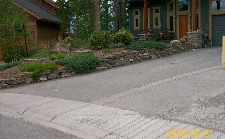 Driveway Ideas Front Appeal