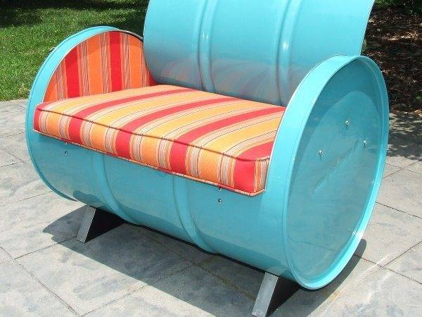 Drum Works Furniture Specializes Custom Made