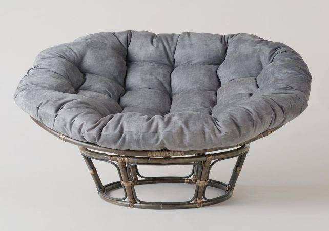 Dry Clean Papasan Chair Cushion Chairs Inspiration Ideas